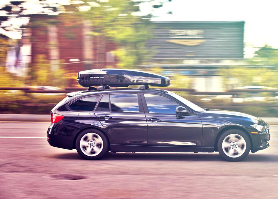 PACKLINE roof box BMW 320d NX195.jpg