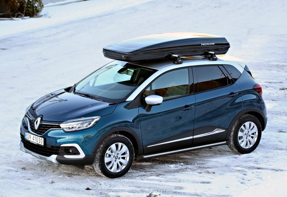 Renault Captur med Packline FX-210 5.jpg