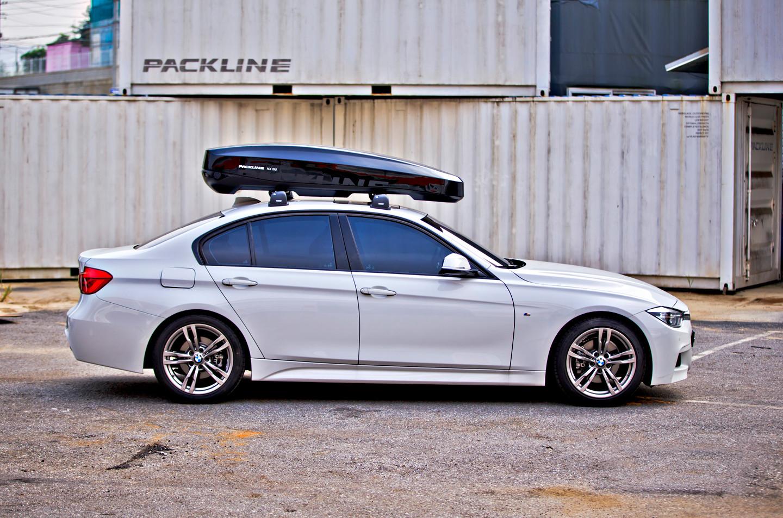 BMW320i 루프박스 nx195 (1).jpg