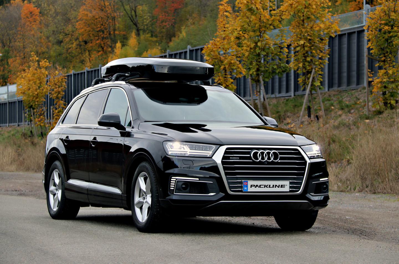 Audi Q7 med Packline NX-Premium XLT_ADMI