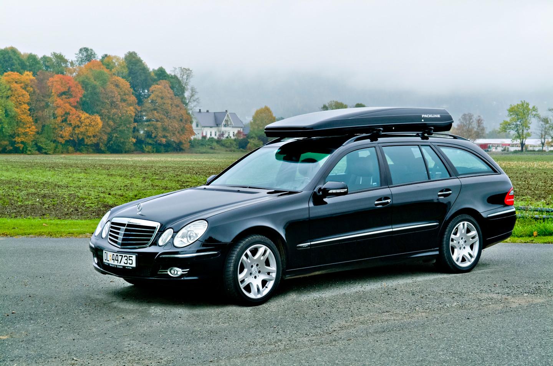 Mercedes E med Packline FX-222.jpg