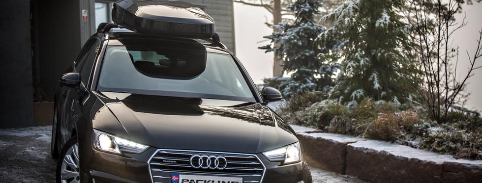 Audi A4 Avant med Packline NX-215.jpg