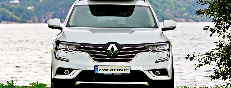 Renault Koleos med Packline FX-222D 3.JP