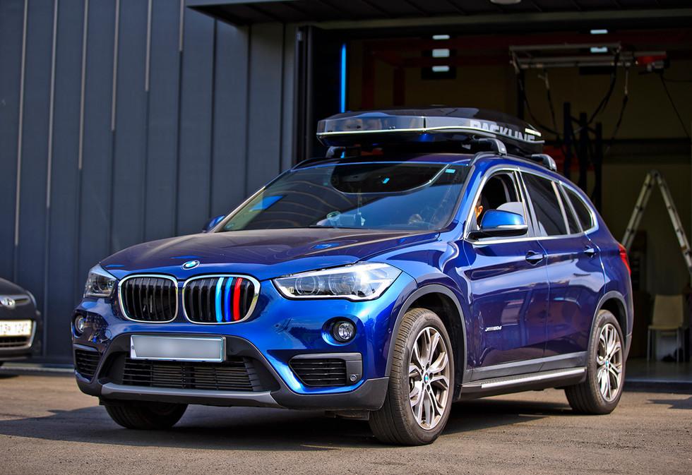 BMW X1 루프박스nx프리미엄 크롬킷 툴레윙바 (1).jpg