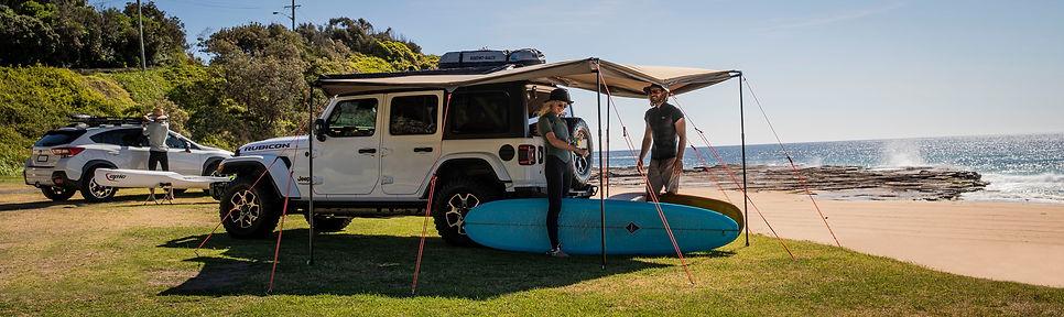Summer Shoot-Coledale-JeepJL-Subaru XV-1