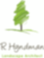 Christchurch Landscape Architect, R Hyndman Landscape Architect