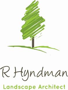 Christchurch Landscape Architect, R Hyndman Landscape Architect