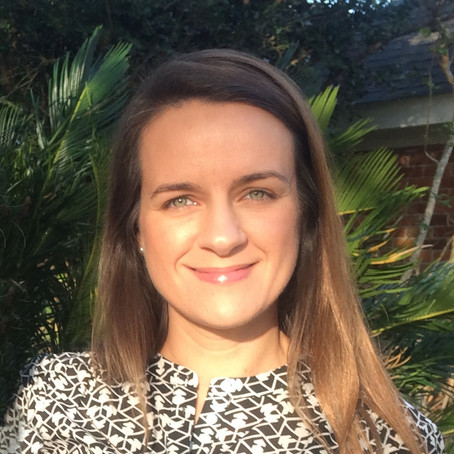 Meet the Artist: Sarah Bradshaw