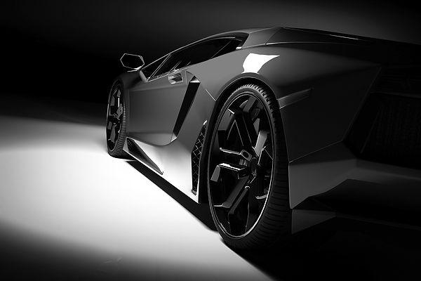 Lamborghini vetture di prestigio