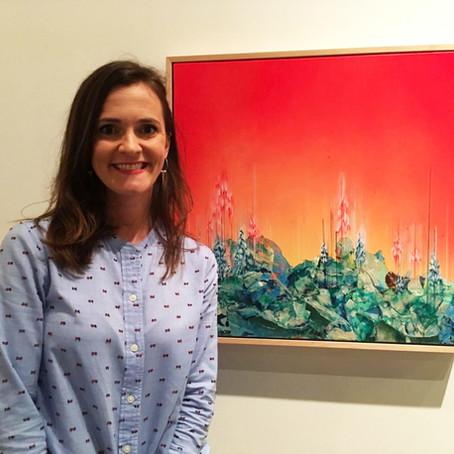 Meet the Artist: Karen deClouet