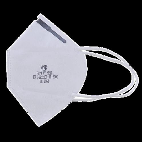 Aktion 250x faltbare FFP3-Maske CE-zertifiziert