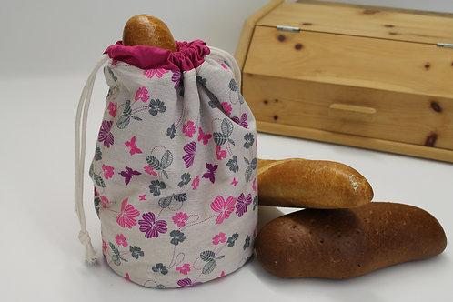 TIROLer Zirben-Brot-Beutel