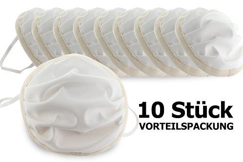 10 Stück Packung Masken gegen Tröpfchen- und Schmierinfektion (MNS)