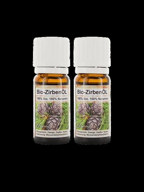 Bio-Zirbenöl