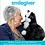Thumbnail: Roboter-Katze schwarz-weiß Artikel 2003