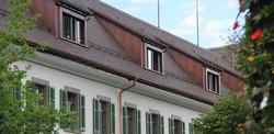 Rathausen, Klosteranlage