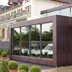 Luzern, Hotel Seeburg