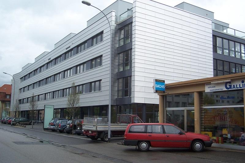 Sursee, Centralstrasse