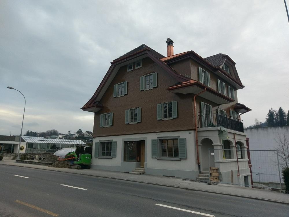 Meggen, Luzernerstr. 14