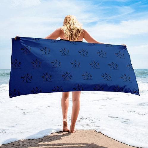 SWEL - BEACH TOWEL
