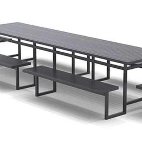 San Antonio Picnic Table