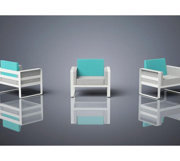 Fero lounge chair