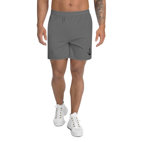 Sunshine Trading Co. - Anchor - Men's Workout Shorts