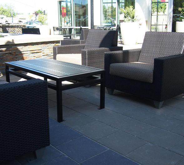 San Antonio Coffee Table