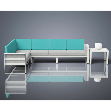 Fero Sectional