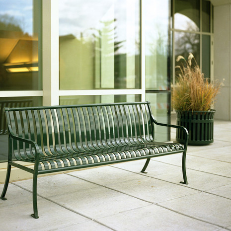 Avenue One FS Bench