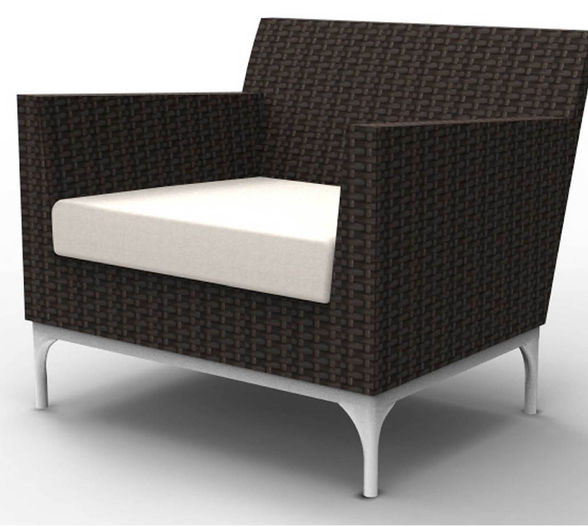 S40 Lounge Chair