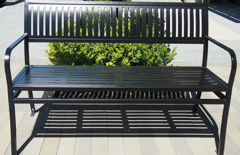 San Antonio Bench