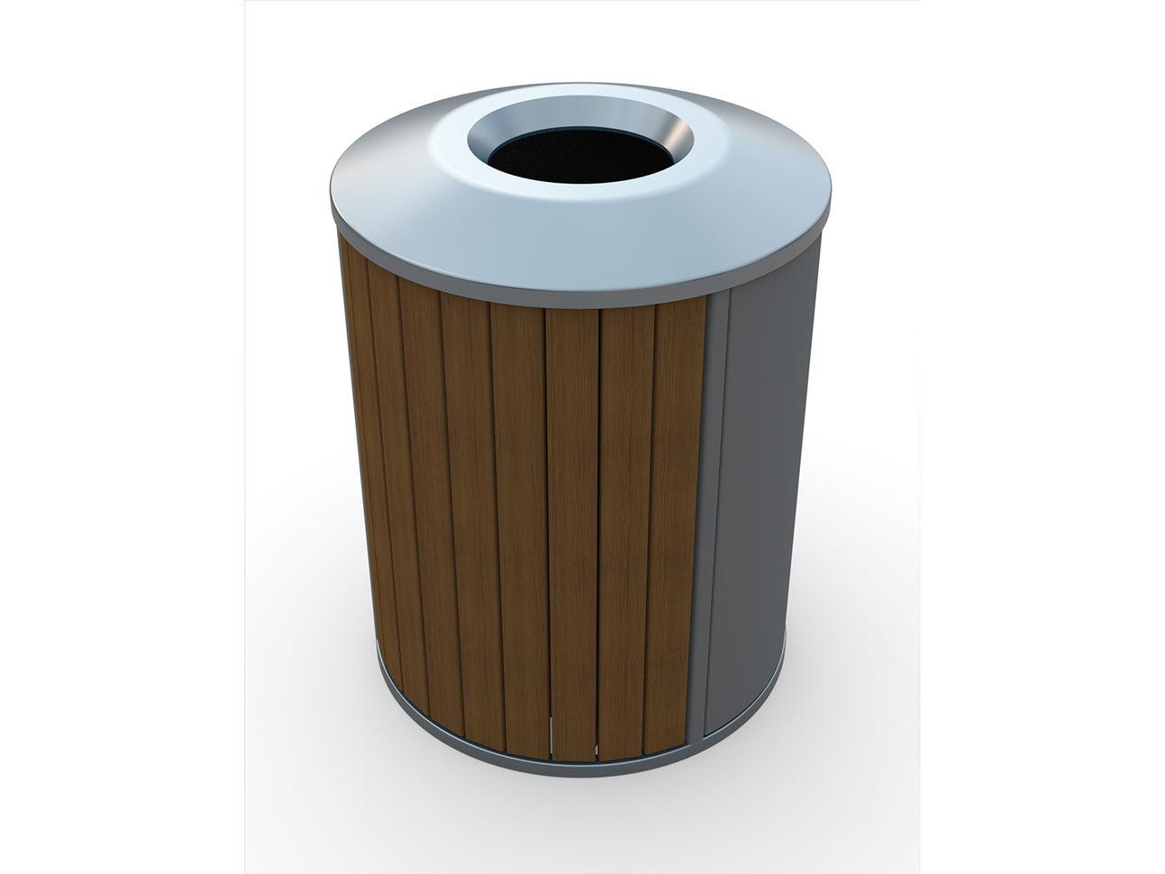 Element Litter Receptacle