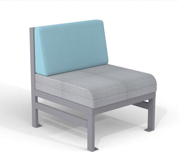San Antonio Lounge Seat