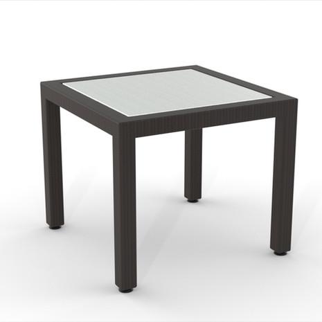Wicker S10 Side Table
