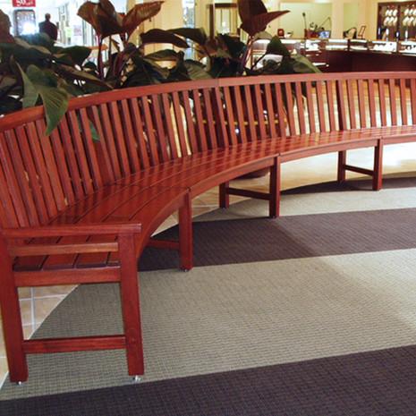 Premier Bench