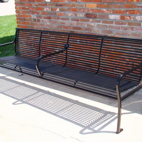Montecito Bench