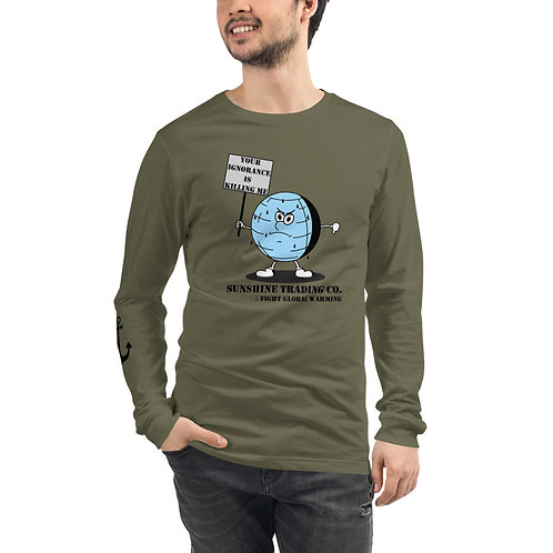 Sunshine Trading Co. - Global - Unisex Long Sleeve