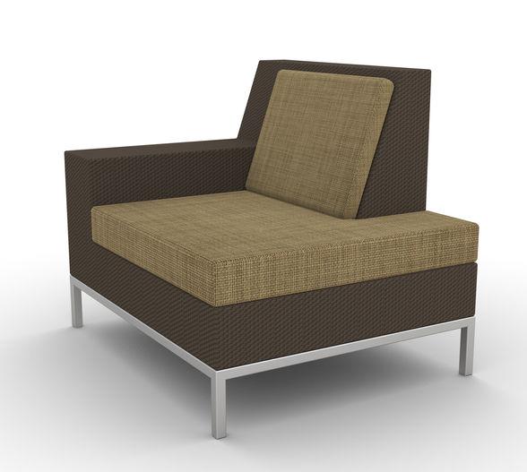 S50 Lounge Chair
