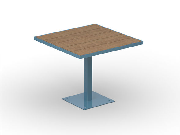 Craft Cafe Table