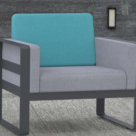 Fero Lounge Seat