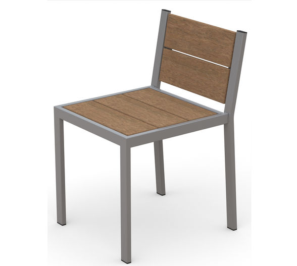 San Antonio Dining Chair in wood