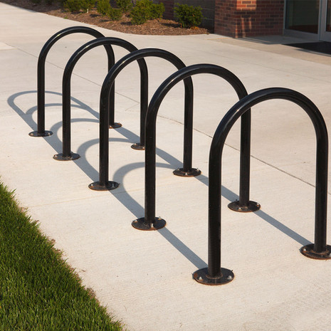 Nero Bike Rack