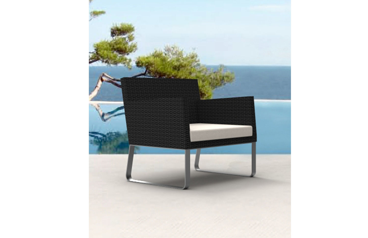 S30 Lounge chair