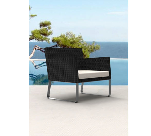 S30 Lounge chair