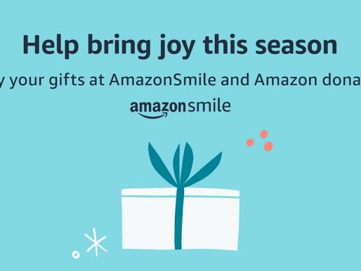 Help Bring Joy This Season