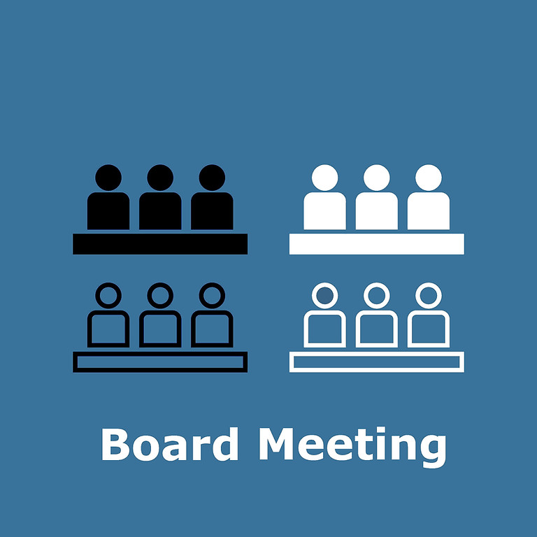 NGRA Board Meeting