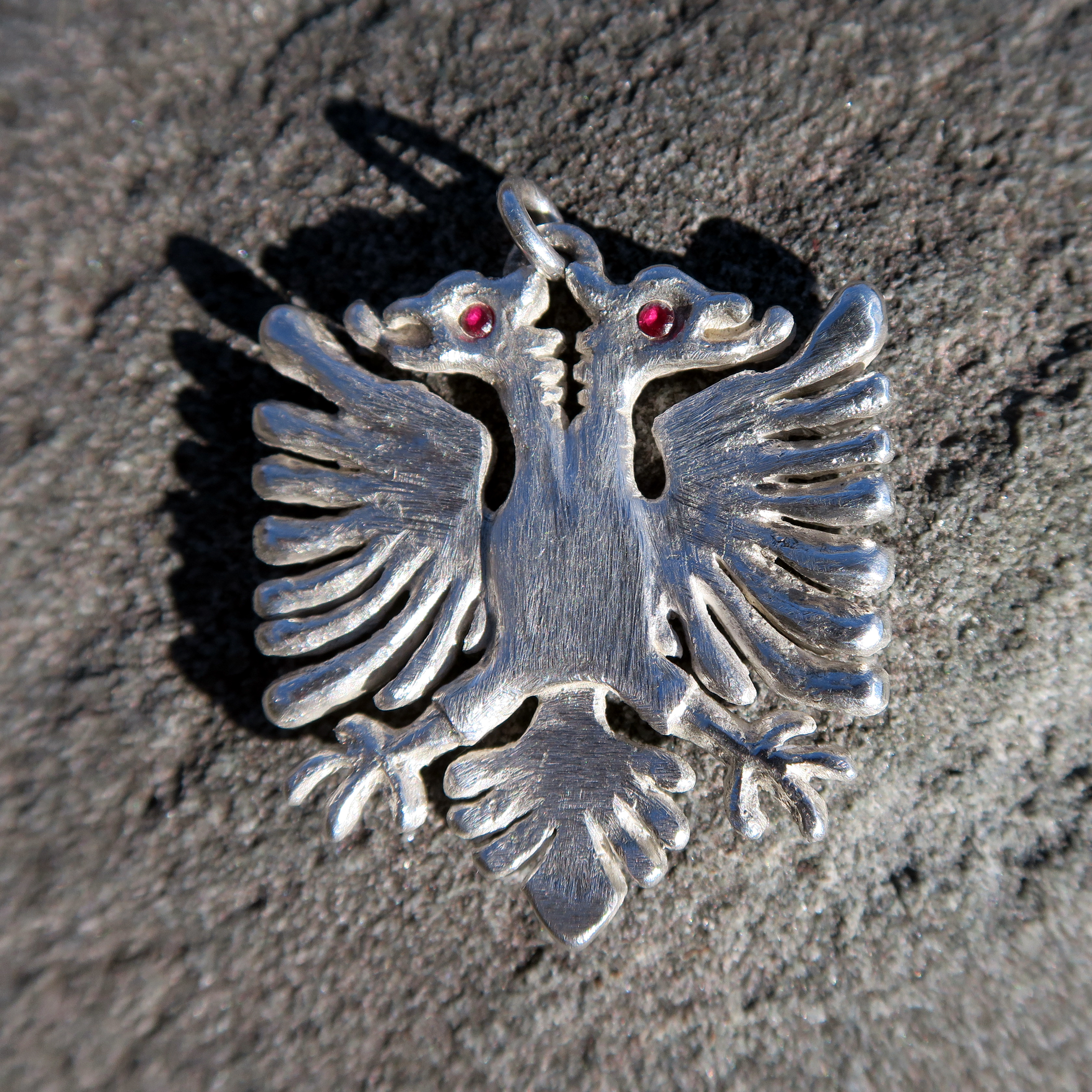 Albanian Eagle
