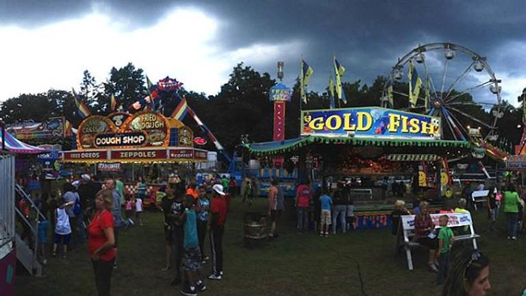 Grahamsville Little World's Fair