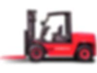 Diesel trukki